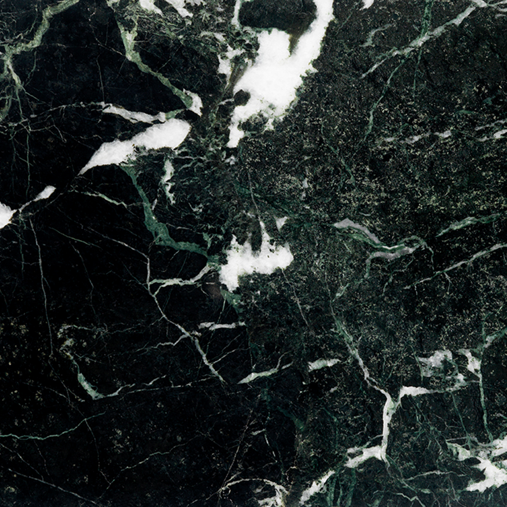 Verias Green Marble Polished Surface Porter