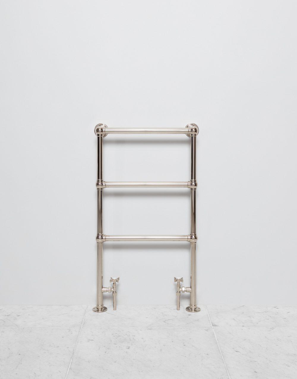 Towel Rail Small Floor Mounted