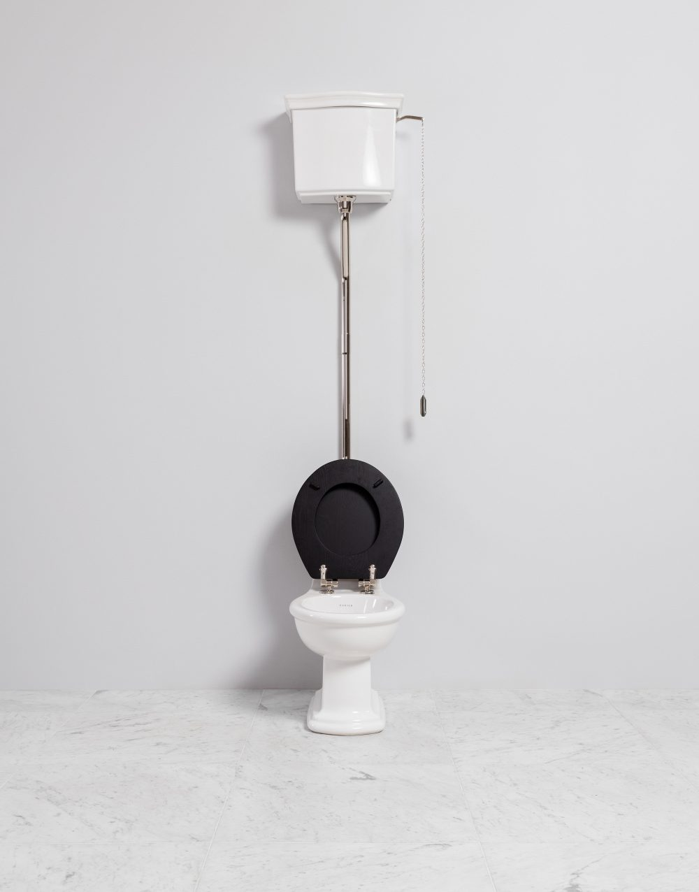 WC High Level Toilet