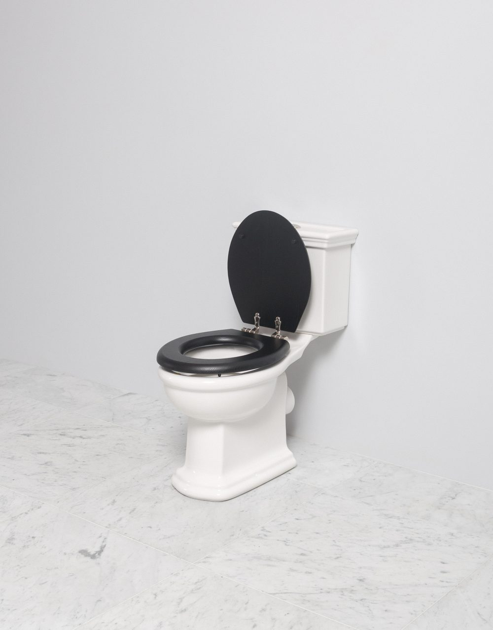 WC Close Coupled Toilet