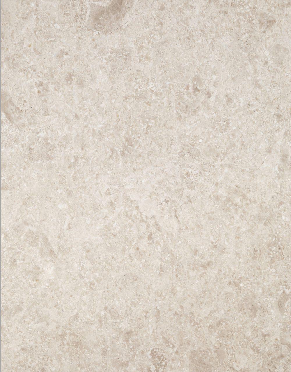 Crema Grigio Marble Honed Surface