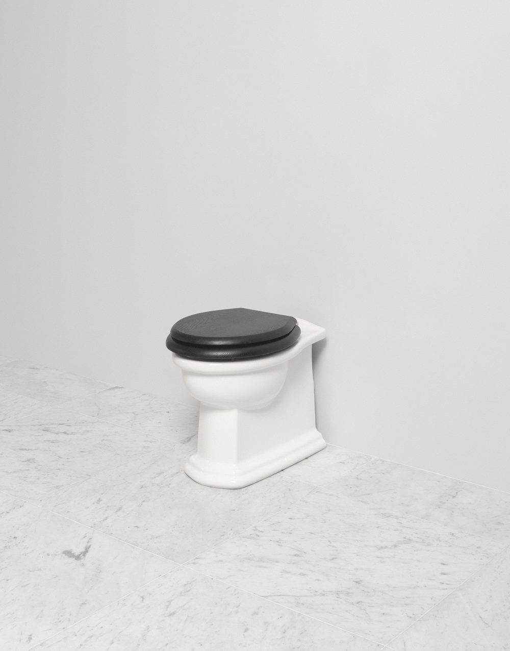 WC Back To Wall Toilet