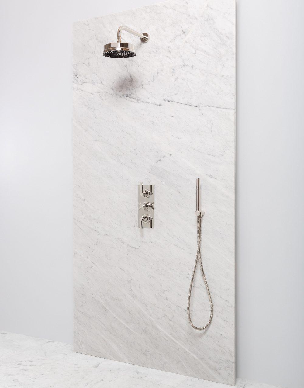 Hepworth Shower 3 Way Diverter Lever