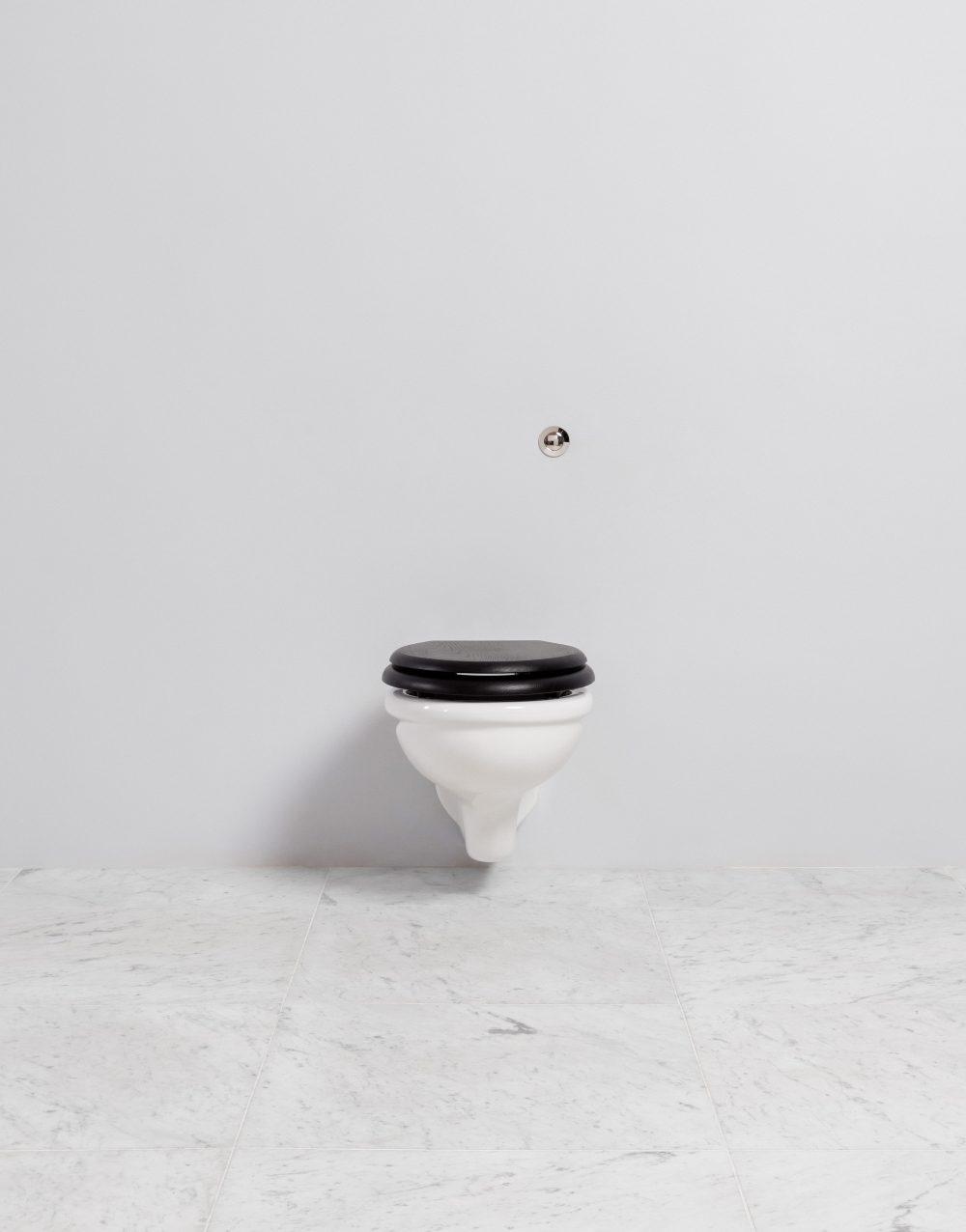 WC Wall Hung Toilet