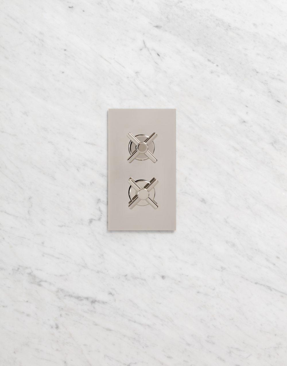 Pelham Shower Single Outlet