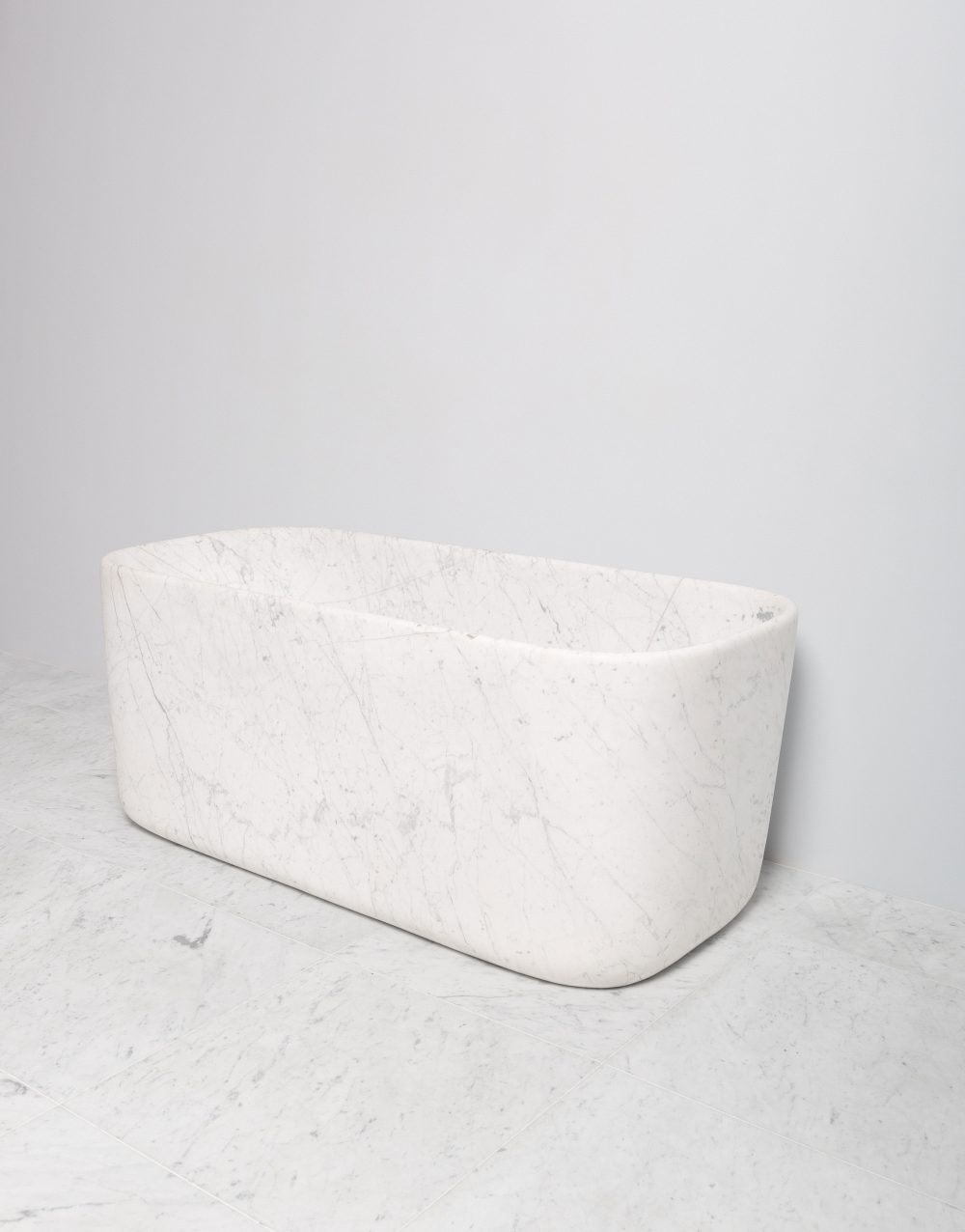 Portman Stone Bath