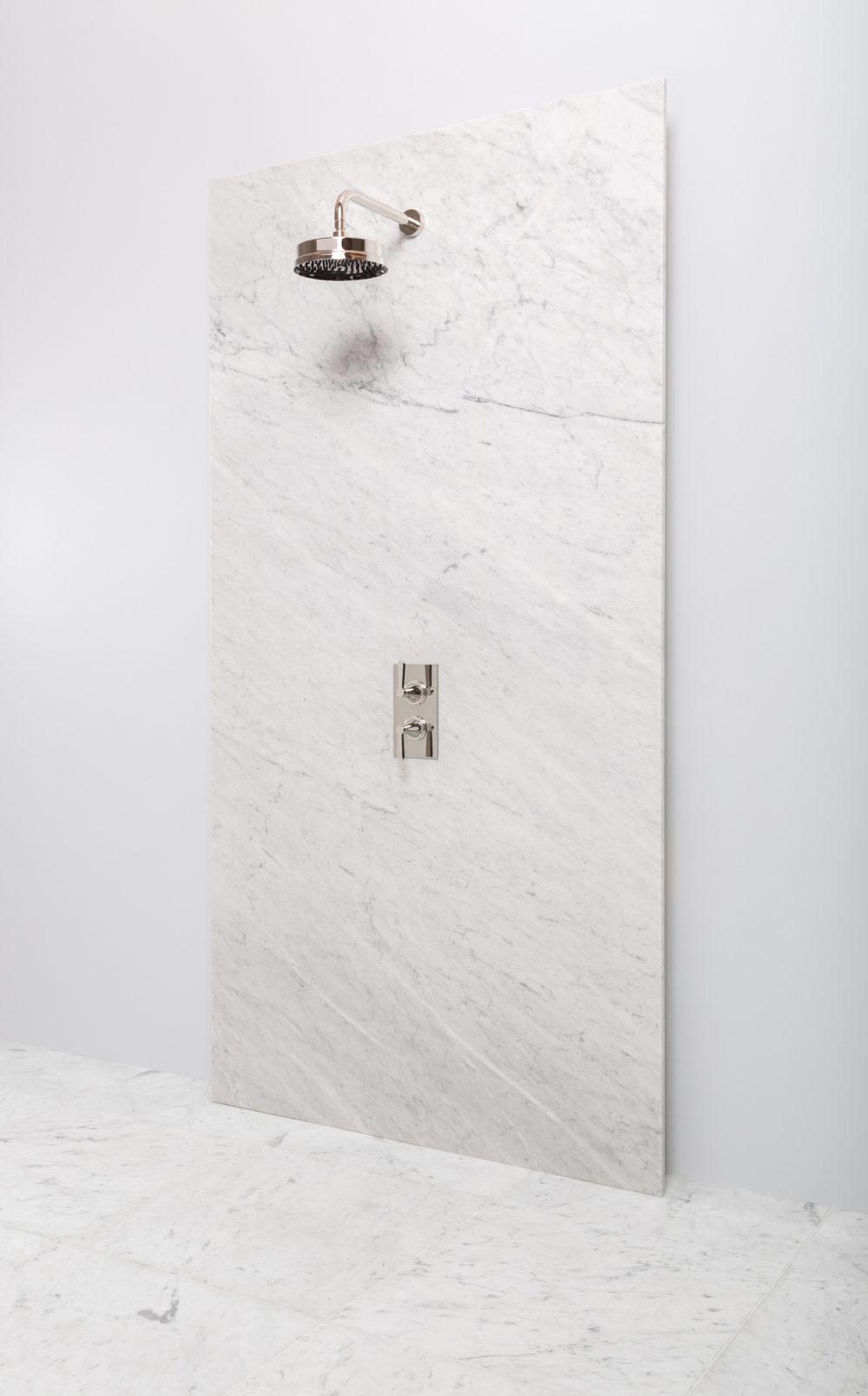 Hepworth Shower 2 Way Diverter Lever