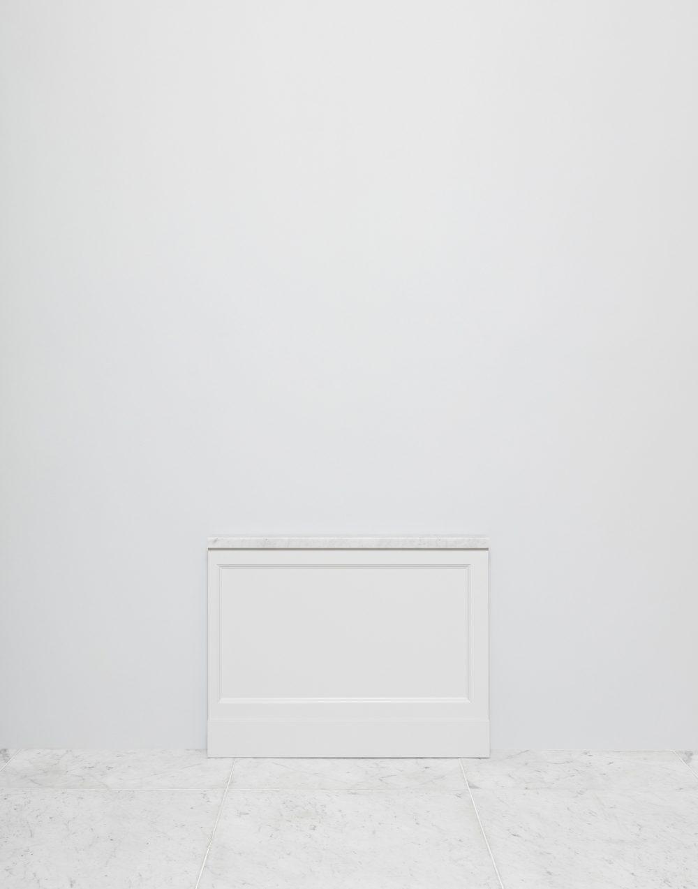 Portman Painted Bath End Panel